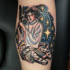 Colo Lopez Tattoo