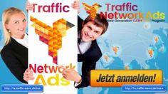 Traffic Network Ads - Jetzt anmelden! - SignUp now! DocGoy  Gerade gestartet: http://1a.traffic-wave.de/tna