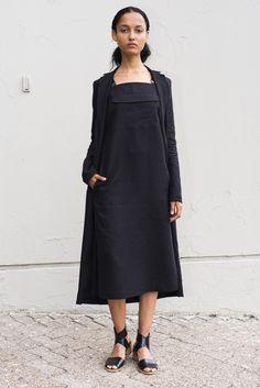 Nomia Spring 2016 Ready-to-Wear Fashion Show