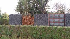Bestratingen Japanse tuin Natuurlijke vijver met trap Pergola's Schanskorven Strakke moderne stijl met vijver Overige Trap, Zen, Modern, Photograph Album, Trendy Tree