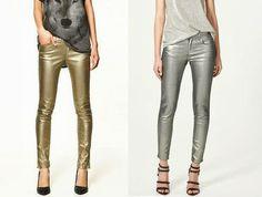 pantalones-dorados-plateados-moda