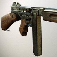 ArtStation - Colt   PBR, Zsolt Berghammer