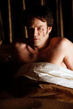 Bill Compton-Stephen Moyer Season 3
