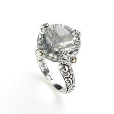 New Sterling Silver Engagement Rings, Starting at $239: FROM SAMUEL B. . . .