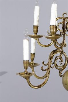 Antique Chandelier, Candle Sconces, Wall Lights, Candles, Lighting, Antiques, Home Decor, Old Chandelier, Antiquities