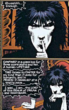 Neil Gaiman's Sandman