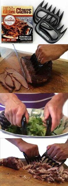 KitchenClaws...