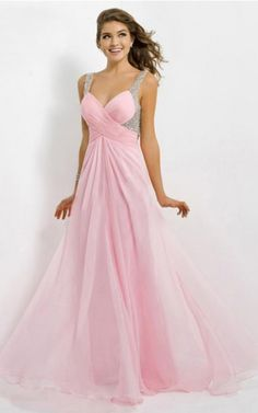 Blush Prom Dresses and Evening Gowns Blush Style 9728 Blush Prom Dress, Straps Prom Dresses, Prom Dress 2014, Pink Prom Dresses, Blush Dresses, Pretty Dresses, Homecoming Dresses, Beautiful Dresses, Bridesmaid Dresses