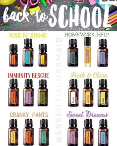 Aromatherapy is a powerful way to influence and support the mind and body. Here…