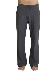 The City Yoga Pant for men is designed for a rigorous and demanding practice as well as an active and abundant lifestyle. MENS YOGA PANTS LiveBreatheYoga.com