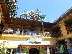 Margaritaville Grand Cayman Islands