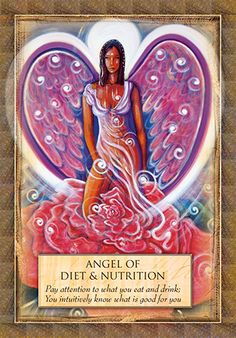 Blue Angel Publishing - Angels, Gods & Goddesses Oracle - Toni Carmine Salerno