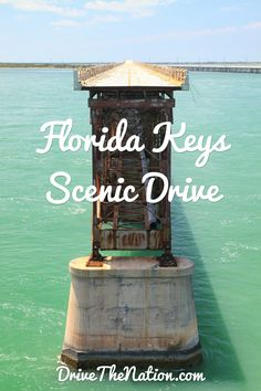 Guide to Driving the Florida Keys