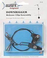 Black Marine RC90 Downrigger Release Clip -- See this great product.