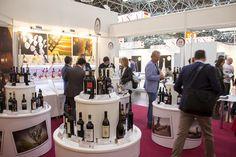 Prowein 2016 afianza la posición de los vinos manchegos en Alemania