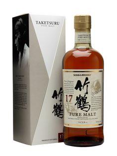 Nikka Taketsuru 17 Year Old