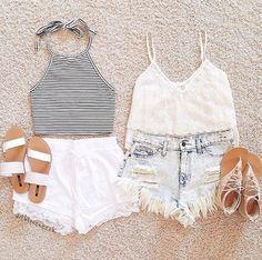 summer, style