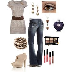 Ready for company., created by kanani-wilson on Polyvore