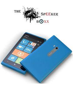 Brand New - Nokia Lumia 920 - 32 GB - Blue (Unlocked) Smartphone