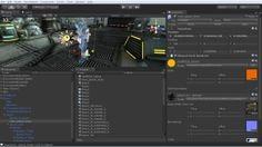 Unity 3D, el motor indie