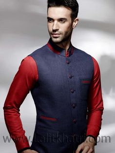 Imperious Nehru Jacket