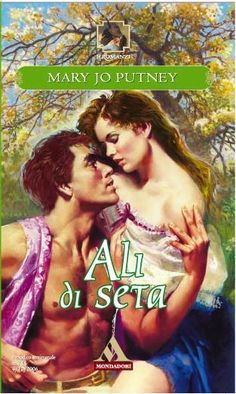 Leggo Rosa: ALI DI SETA DI MARY JO PUTNEY
