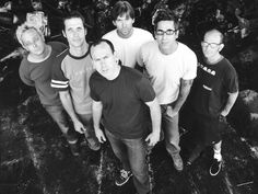 Bad Religion, easily my favorite band and the greatest band to ever live. Love these guys!