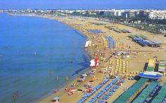Tarragona Salou playa