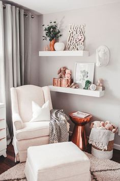 55+ Baby Girl Rooms Pinterest - Best Home Furniture Check more at http://www.itscultured.com/baby-girl-rooms-pinterest/ #babygirlroom