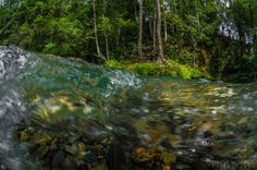 River Wave by Drew Hopper on 500px