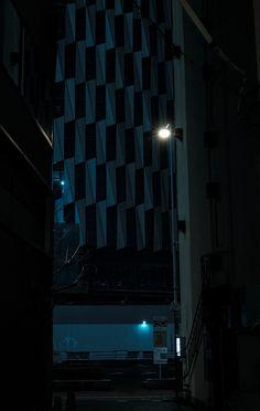 ::Bitpunk:: Osaka Alley #LogoCore