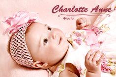 Beautiful Charlotte vintage