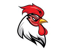 Mother Clucka's - Logo