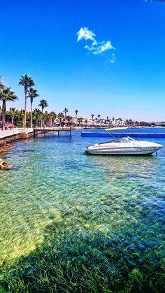 Paphos, Cyprus - J & L & E & E - quite a few times!