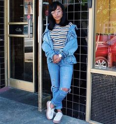 4f6f2b6a8bdb 183 Best serving looks images in 2019