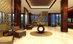 Hotel Konsep Unik Di Bandung
