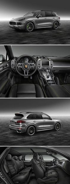 Porsche SUV comes with five doors that are open to any adventure. Check out the Best Porsche SUV Photos For Him Explore. Porsche SUV comes with five doors that are open to any adventure. Check out the Best Porsche SUV Photos For Him Explore! Porsche 2017, Porsche Cars, Suv Cars, Sport Cars, Suv Trucks, Cayenne S, Best Compact Suv, Sports, Cars Motorcycles