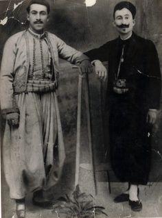 Algeria- Collection mireille zerbib boukobza 1