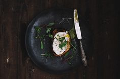 Kim Öhman Visuals » FOOD/DRINK Poached Eggs, Egg Recipes, Food Photography, Drinks, Breakfast, Ethnic Recipes, Photos, Instagram, Drinking