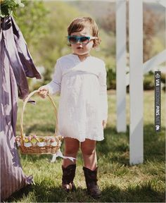flower girl fashionista, flower girl, wedding chicks | CHECK OUT MORE IDEAS AT WEDDINGPINS.NET | #weddings #flowergirls #ringbearers