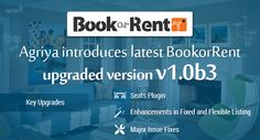 #Agriya releases its latest #BookorRent upgraded version v1.0b3  Check out: https://blogs.agriya.com/2016/03/01/agriya-releases-latest-bookorrent-upgraded-version-v1-0b3/