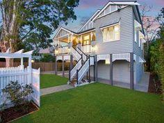 Queenslander at 12 Dewar Terrace Sherwood Qld 4075