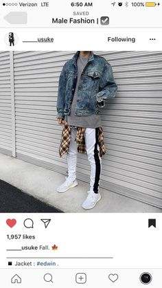 • For more pins like this one follow @ officialjaleel .    #Instagram #Pinterest  #DIY #officialjaleel #Hypebeast #Streetwear #MaleFashion #Bape #Supreme #Yeezy #Adidas #Vans #OffWhite #CommonProjects #Champion