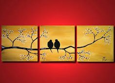 Image result for canvas paintings ideas diy