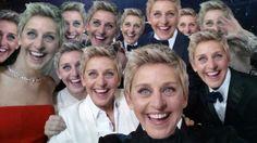 Selfie do Oscar vira meme - Adnews - Movido pela Notícia