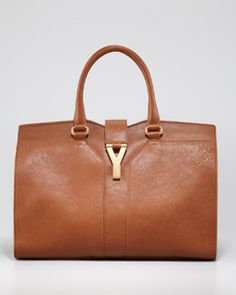 L00FQ Yves Saint Laurent Cabas ChYc Tote Bag ad214bf45ce5f