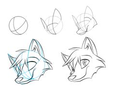 Not a How-to-Draw by LilGreenTraveler on deviantART