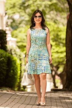 Women's Fashion Dresses, Casual Dresses, Short Dresses, Black Women Fashion, Womens Fashion, Look Office, Simple Summer Dresses, Casual Looks, Clothes For Women