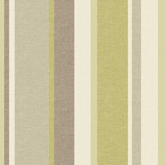 """Brewster Home Fashions Simple Space II Raya 33' x 20.5"""" Stripes Embossed Wallpaper"""