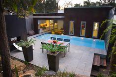 TLC Landscape Design - Melbourne Warrandyte Project